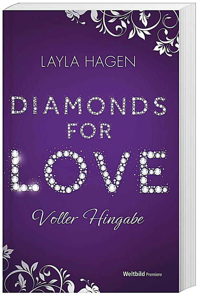 Kommentare Zu Diamonds For Love Voller Hingabe Weltbildde