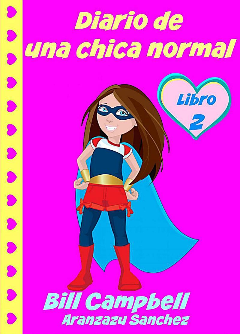 Diario de una chica normal - Libro 2: ebook jetzt bei ... - photo#16
