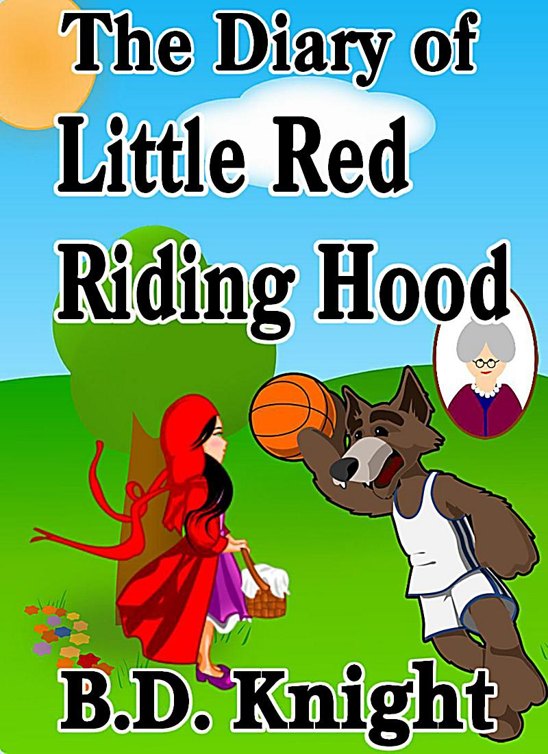 lil red riding hoodlum twisted fairy The big bad wolf had killed her grandmother and eaten the innocent little red riding hood the hunter had descended into the forest by request of the villagers, to.