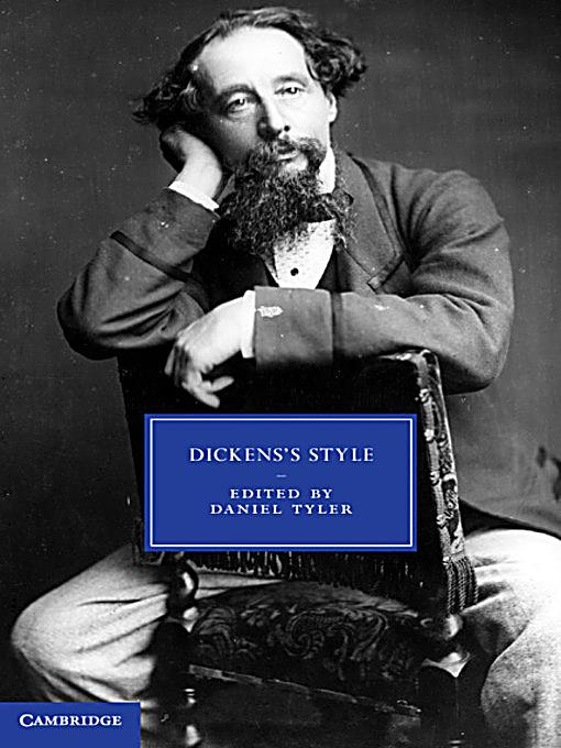 dickens style of writing David copperfield: an introduction to  currently differ in style from others  reporting into successful novel writing detail: regarded as charles dickens's .