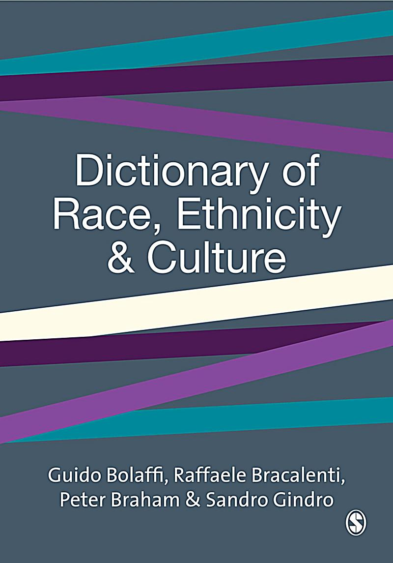 race and culture Race and ethnicity are related, but distinct one has to do with biology while the other has to do with culture.