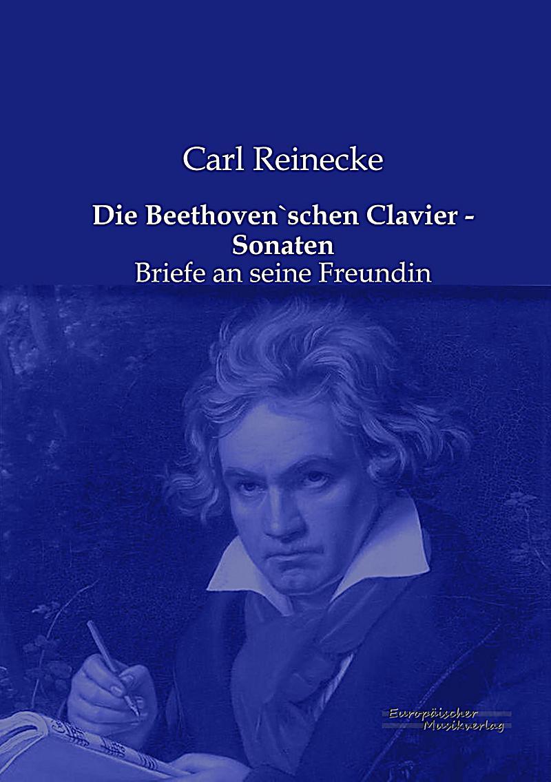 Briefe Beethoven : Die beethoven`schen clavier sonaten buch portofrei