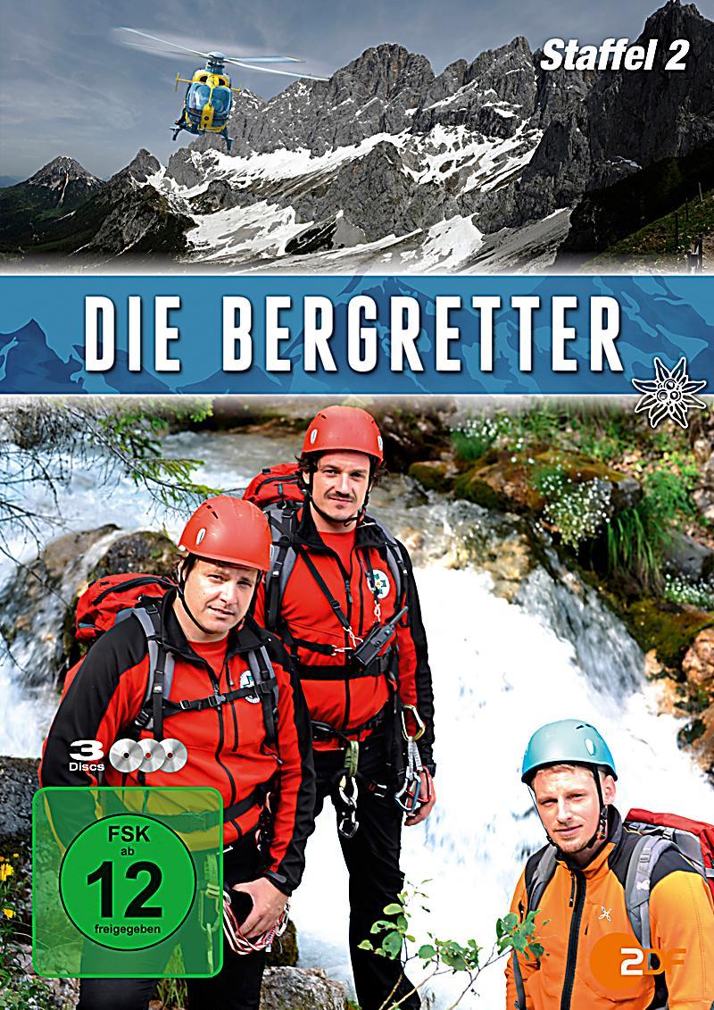 Die Bergretter Staffel 2