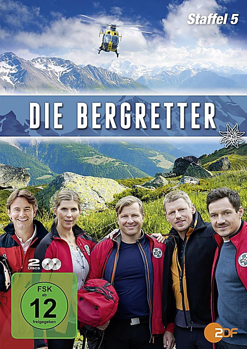 Die Bergretter Staffel 7