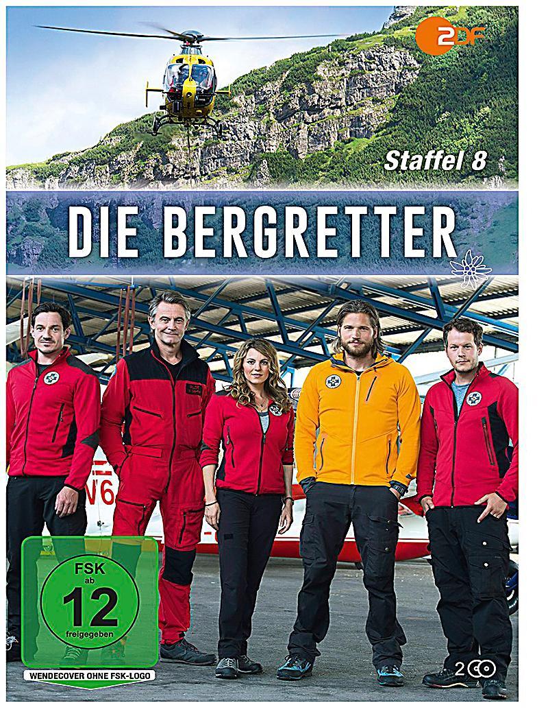 Bergretter Staffel 8