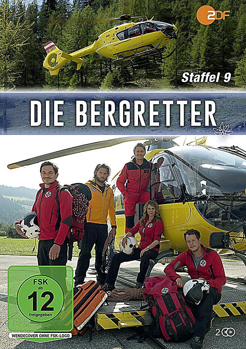 Die Bergretter Staffel 9 Mediathek