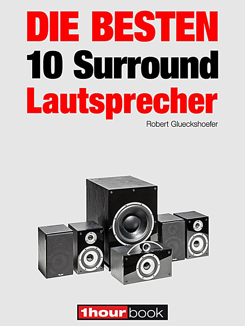 die besten 10 surround lautsprecher ebook jetzt bei. Black Bedroom Furniture Sets. Home Design Ideas