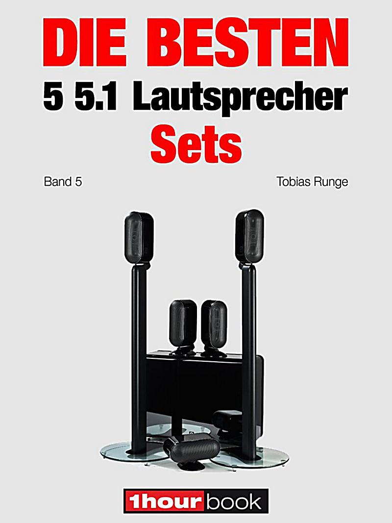 die besten 5 5 1 lautsprecher sets band 5 ebook. Black Bedroom Furniture Sets. Home Design Ideas