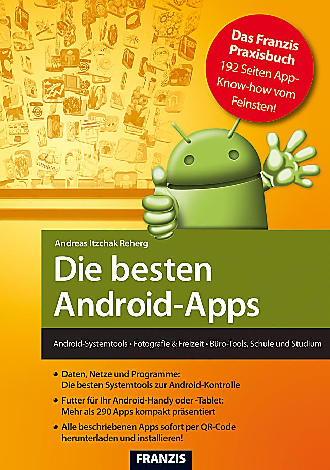 die besten android apps ebook jetzt bei. Black Bedroom Furniture Sets. Home Design Ideas