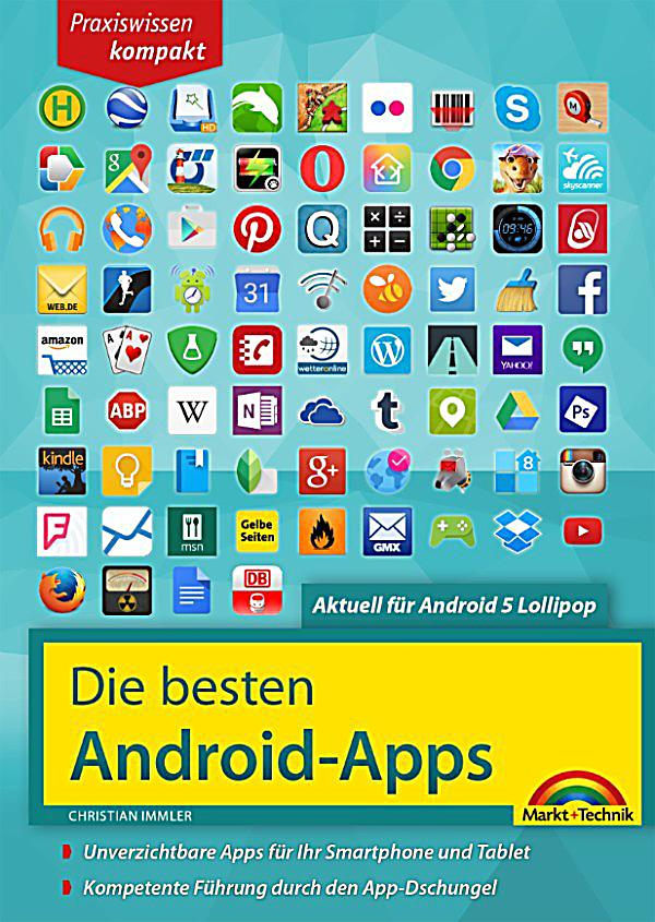 die besten android apps ebook jetzt bei als. Black Bedroom Furniture Sets. Home Design Ideas
