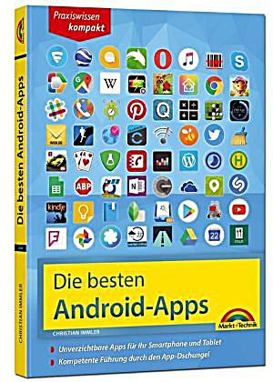 die besten android apps buch bei online bestellen. Black Bedroom Furniture Sets. Home Design Ideas