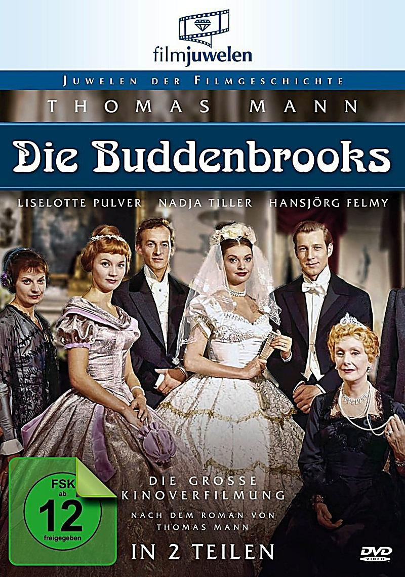 die buddenbrooks 1959 dvd jetzt bei online bestellen. Black Bedroom Furniture Sets. Home Design Ideas