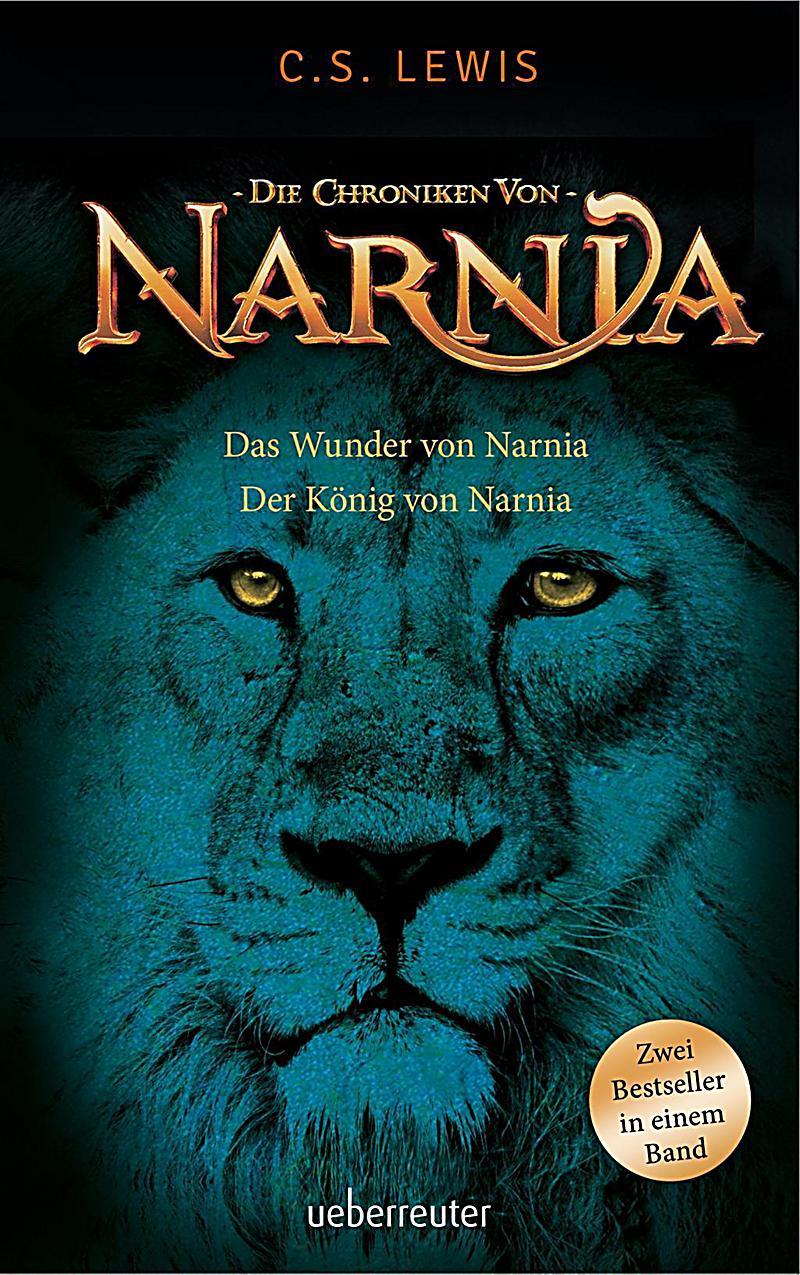 Die Chroniken Von Narnia Der König Von Narnia