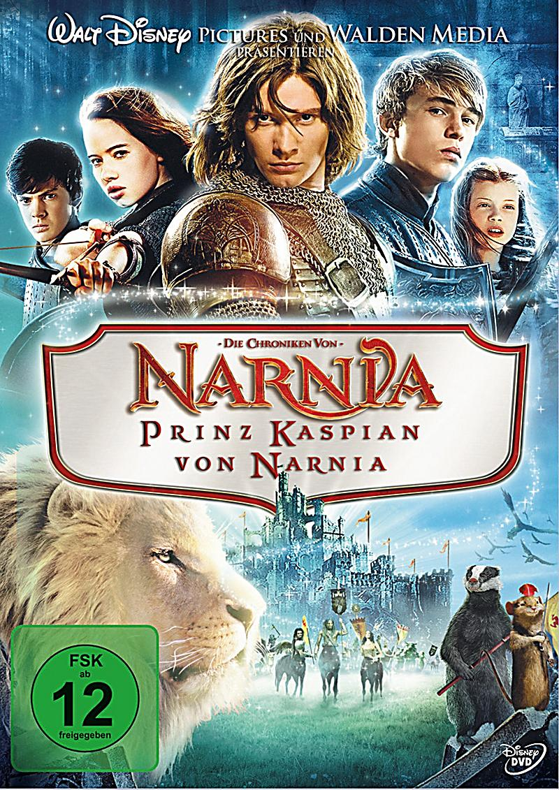 chroniken von narnia film
