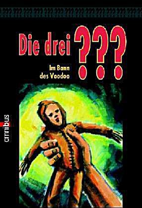 Im Bann Des Voodoo