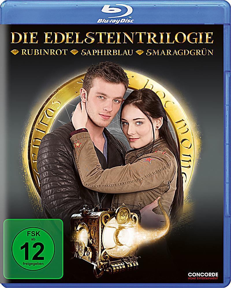 Edelstein Trilogie Filme