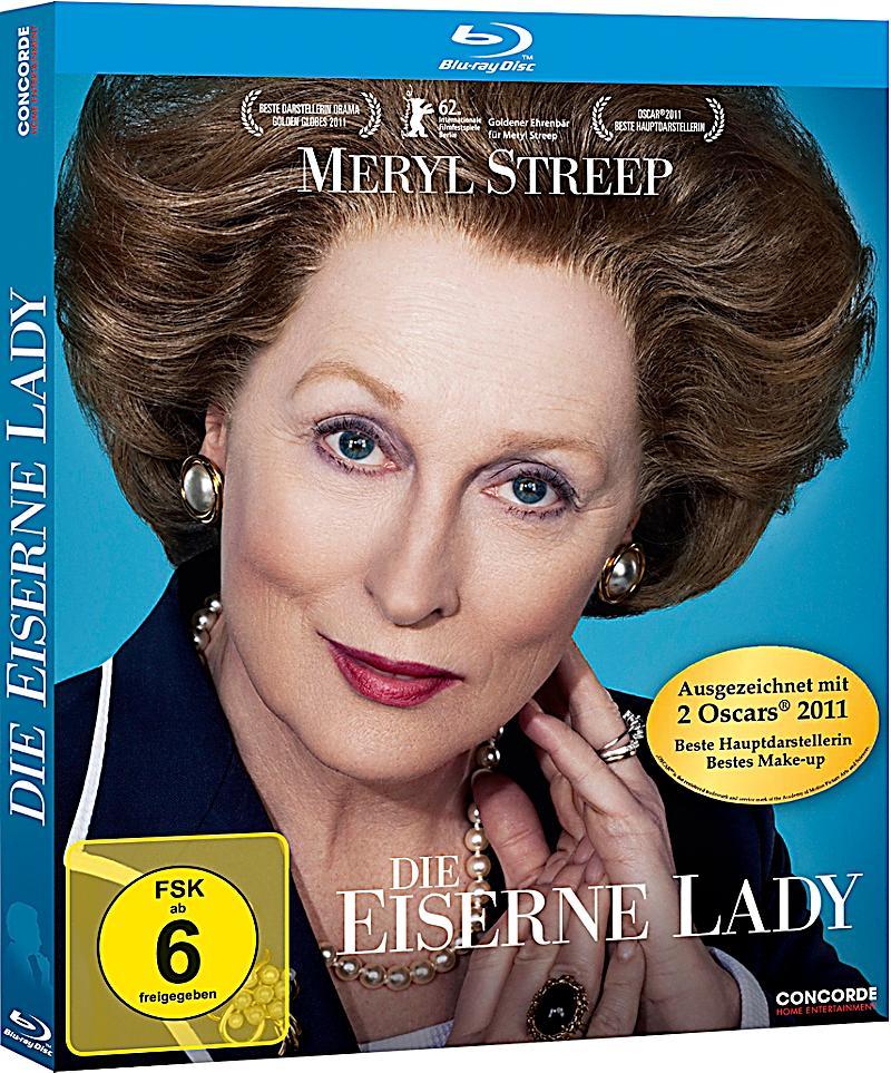 Die Eiserne Lady Stream