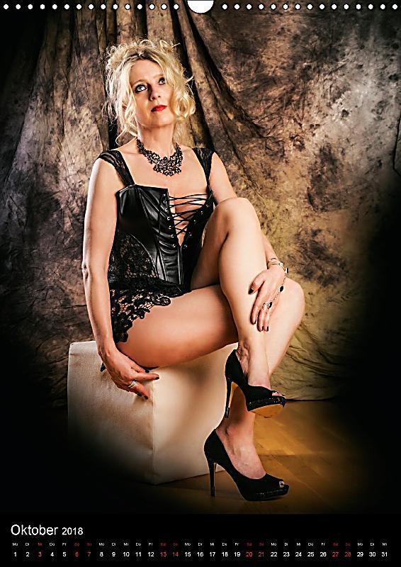Reifer erotischer Mai