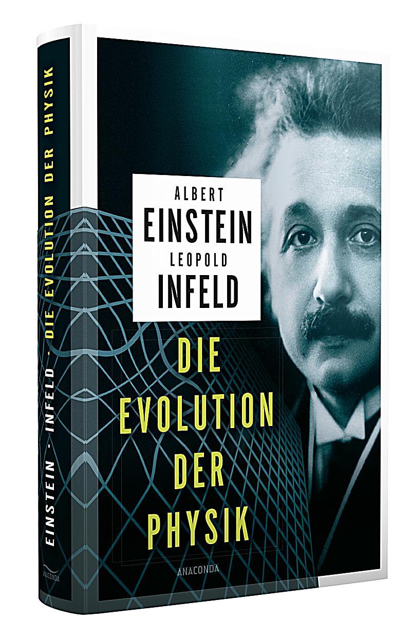Die Physik Albert Einsteins