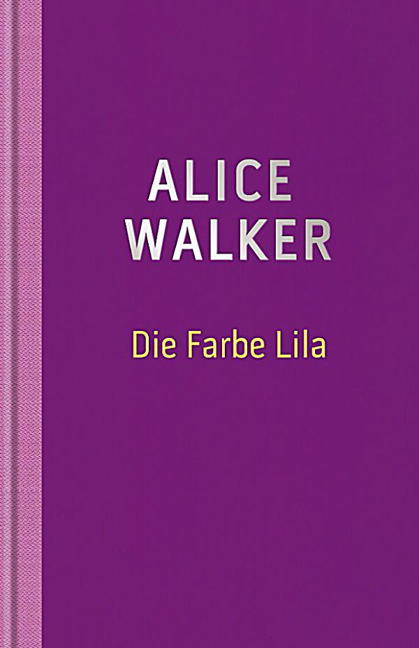Die farbe lila ebook jetzt bei als download for Die farbe lila