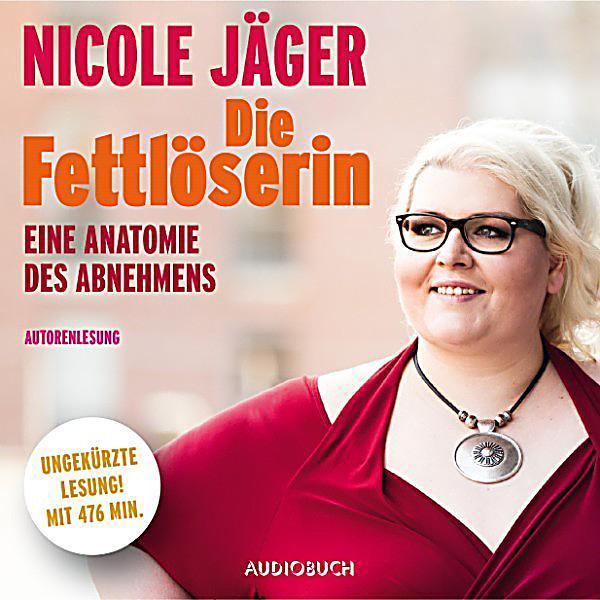 nicole jäger die fettlöserin