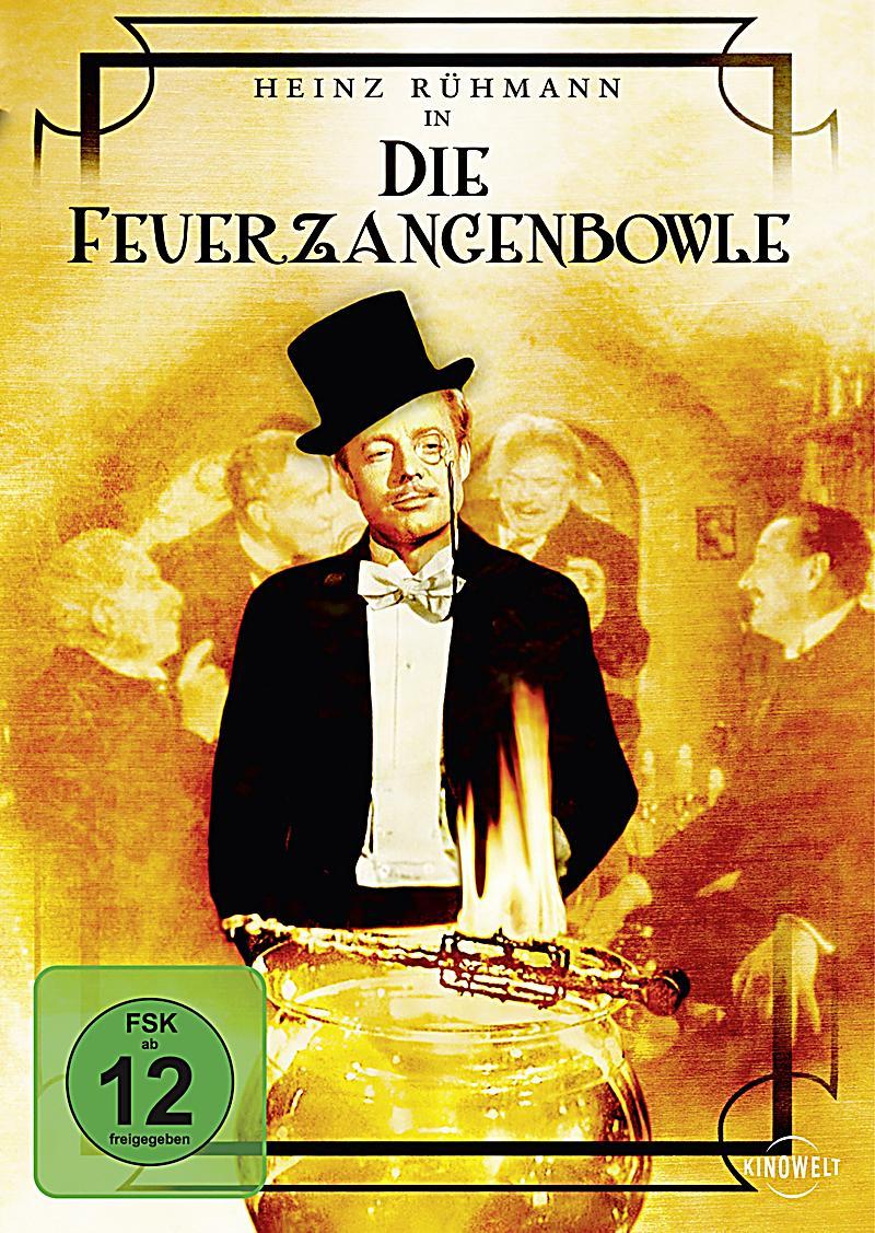 Film Feuerzangenbowle