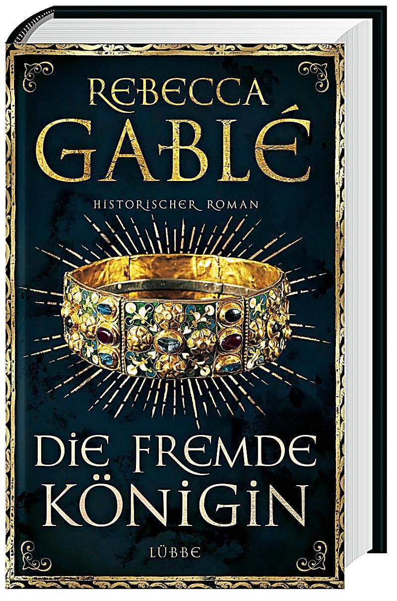 Rebecca Gablé - Die Siedler Von Catan