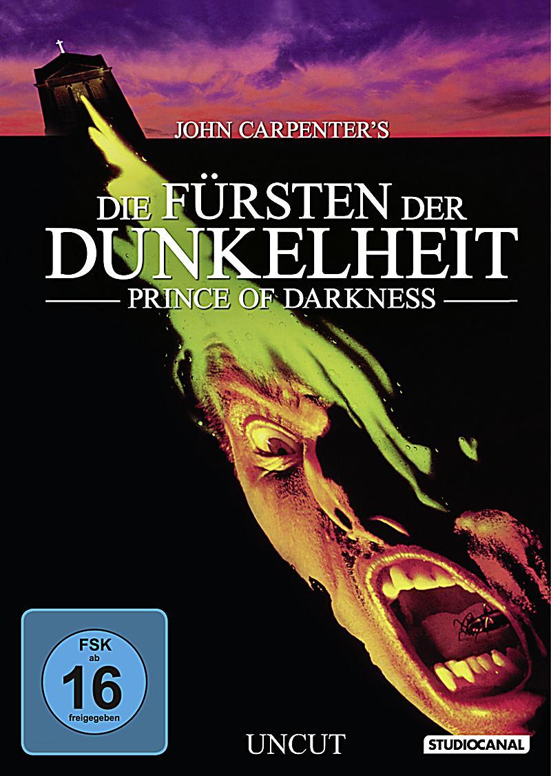 Die Fürsten Der Dunkelheit