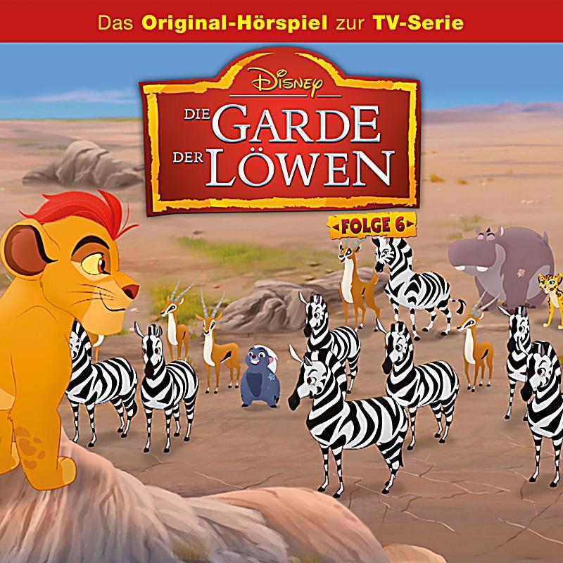 die garde der lowen disney die garde der lowen folge 6 With katzennetz balkon mit disney die garde der löwen