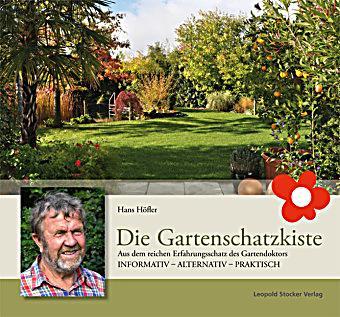 Die gartenschatzkiste buch portofrei bei bestellen for Gartengestaltung joanna