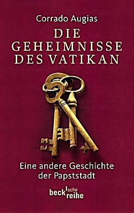 Geheimnisse Des Vatikan