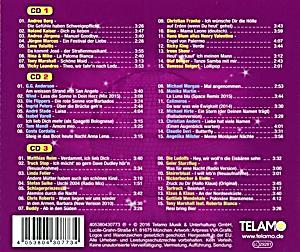Various - Musik Muß Dabei Sein