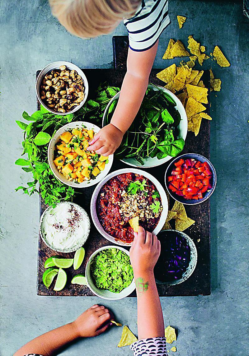 Grüne Küche die grüne küche für jeden tag buch portofrei bei weltbild ch