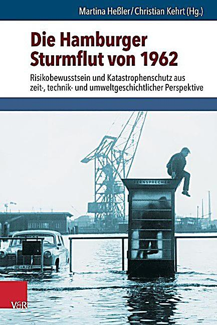 hamburger sturmflut 1962 dissertation
