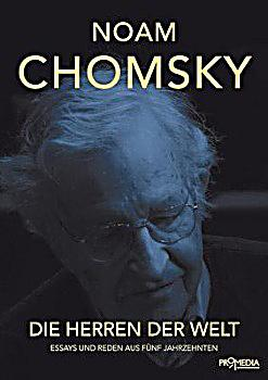 Noam chomsky and murray bookchin essay