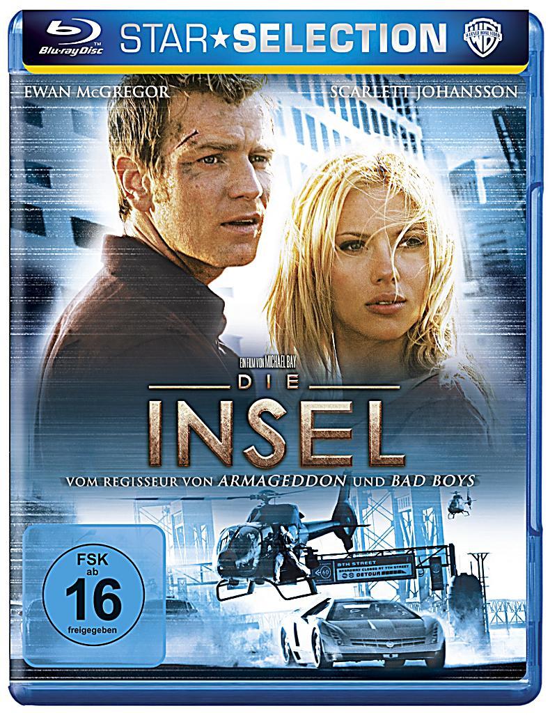 Die Insel (2005)