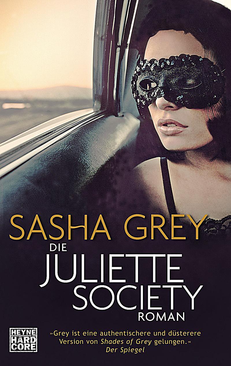 DIE DIE JULIETTE SOCIETY SASHA GREY.