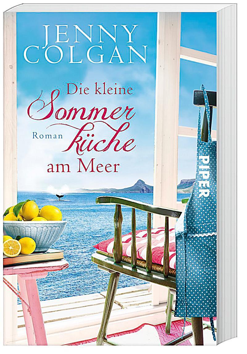 Die kleine Sommerküche am Meer Buch portofrei bei Weltbild.de