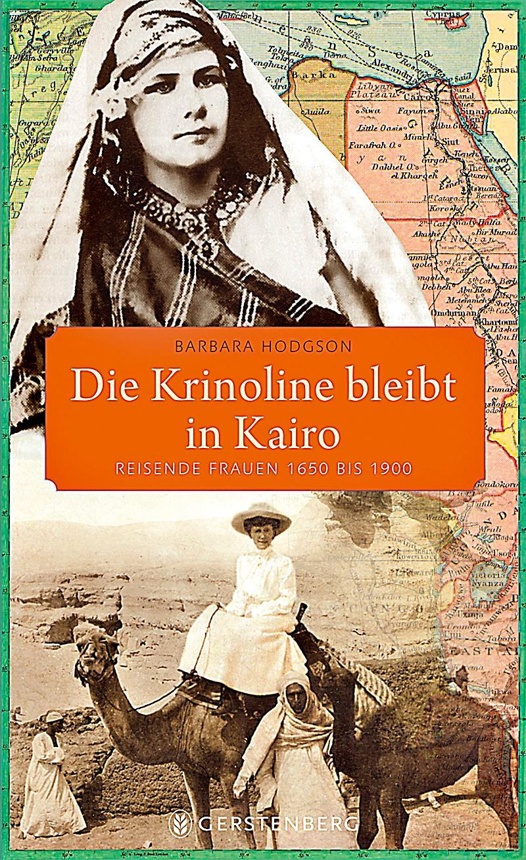Die Krinoline Bleibt In Kairo Buch Kaufen