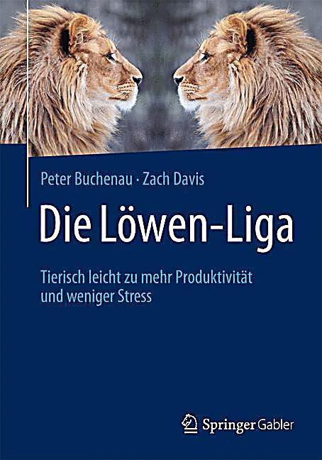 Die Löwen-Liga Buch von Peter Buchenau bei Weltbild.ch