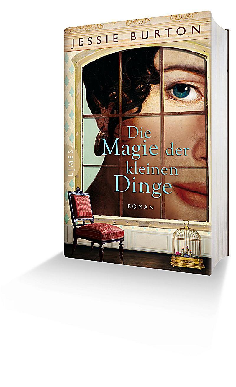 Die Magie Der Kleinen Dinge