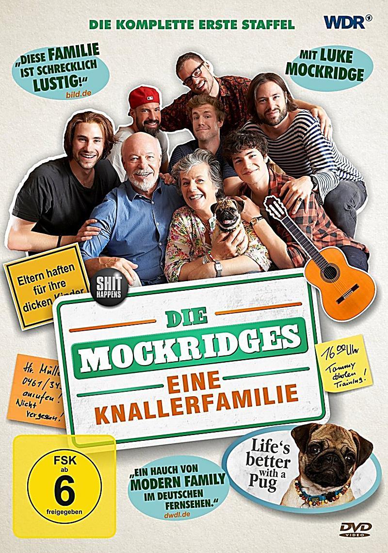 Die Mockridges Wiki