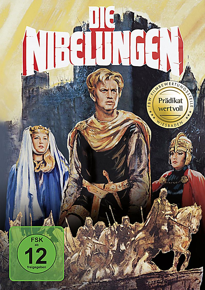 Die Nibelungen 1966