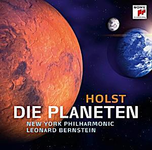 Die Planeten Gustav Holst