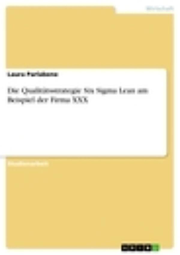 lean six sigma for dummies pdf download