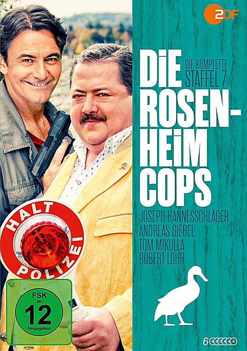rosenheim cops staffel 17
