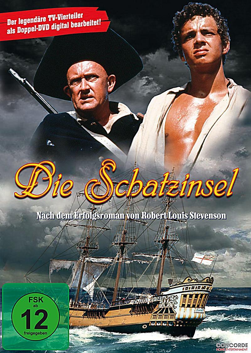 Die Schatzinsel Film 2012