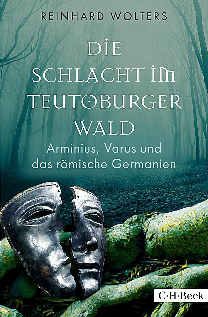 Schlacht Im Teutoburger Wald