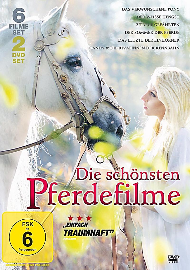 Besten Pferdefilme