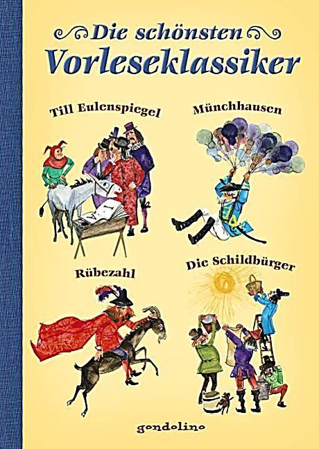 Die schu00f6nsten Vorleseklassiker Buch bei Weltbild.at bestellen